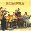 New Quintette Du Hot Club De France