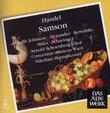 Handel: Samson (Complete)