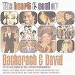 Heart & Soul of Bacharach & David