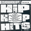 Source Presents: Hip Hop Hits (Clean)