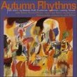 Autumn Rhythms - Modern Chamber works for Flute - Kupferman: Abstractions / Leo Kraft: Cloud Studies for 12 flutes / Ezra Laderman: Epigrams and Canons for 2 baroque flutes , etc.