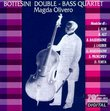 Bottesini Double-Bass Quartet
