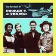 Very Best of Booker T & The Mg's