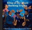 King of the Blues: Royalty Free Backing Tracks - A Collection of Classic Blues Guitar