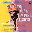 The Girl in Pink Tights (1954 Original Broadway Cast)