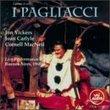 Leoncavallo: I Pagliacci (Live Performance Buenos Aires, 1968)