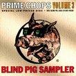 Blind Pig Sampler 3