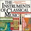 The Instruments of Classical Music, Vol. 1-5 (Box Set)