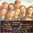 Haydn: Lord Nelson Mass, The Storm, Missa Brevis / McCaldin, et al