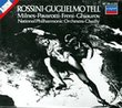 Rossini - Guglielmo Tell (William Tell) / Milnes, Pavarotti, Freni, Ghiaurov, D. Jones, E. Connell, van Allan, NPO, Chailly