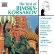 Best Of Rimsky-Korsakov