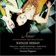 Natalie Dessay - Amor (Opera Scenes and Lieder by Richard Strauss)