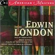 Edwin London: Day of Desolation