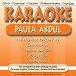 Karaoke: Paula Abdul