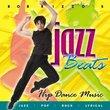 Bob Rizzo : Jazz Beats CD - Dance Music
