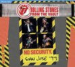 From The Vault: No Security. San Jose '99 [Blu-ray/2CD]