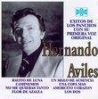 Exitos De Los Panchos Con Su Primera Voz Original