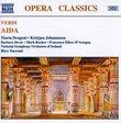 Verdi - Aida / Dragoni · Johannsson · Dever · Rucker · Ellero D'Artegna · Saccani