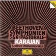 Beethoven: Symphonies 5 & 6 / Pastorale
