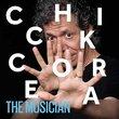 The Musician [3 CD/Blu-ray]