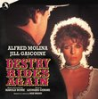 Destry Rides Again (1982 Original London Cast)