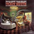 Toot Suite for Trumpet & Jazz Piano