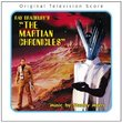 MARTIAN CHRONICLES,THE-Original Soundtrack Recording by AIRSTRIP ONE