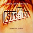 Sunset Boulevard [World Premiere Recording]