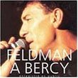 Feldman a Bercy 92