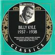 Billy Kyle 1937-1938