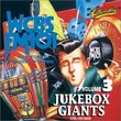 Oldies 101 FM Jukebox Giants, Vol. 3