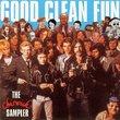 Good Clean Fun: A Chiswick Sampler