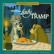Walt Disney's Lady And The Tramp: Classic Soundtrack Series