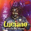 Write My Name (CD/DVD combo)