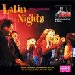LATIN NIGHTS [Original Soundtrack]
