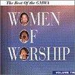 Best of Gmwa Women of Worship 2
