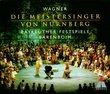 Wagner: Die Meistersinger von Nurnberg / Barenboim