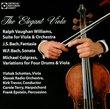 The Elegant Viola: Yizhak Schotten, Viola