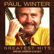 Paul Winter: Greatest Hits (Special Edition) [Enhanced CD]