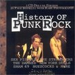 History of Punk Rock