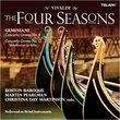 Vivaldi: The Four Seasons [Hybrid SACD]