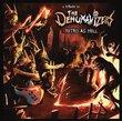 Retro As Hell: Tribute to Dehumanizers