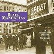 Black Manhattan, Vol. 3