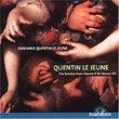 Quentin le Jeune: Trio Sonatas