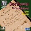 Beethoven: Ten Symphonies (Complete)