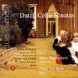 Dutch Cello Sonatas, Vol. 2