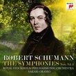 Schumann: Sym Nos 3 & 4