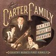 Can Circle Be Broken: Country Music's First Family