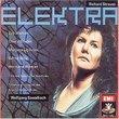 Strauss - Elektra / Marton · Studer · Lipovsek · Weikl · Winkler · Sawallisch
