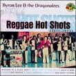 Reggae Hot Shots 1971-73
